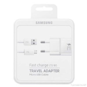 chargeur-original-samsung-charge-rapide- micro USB