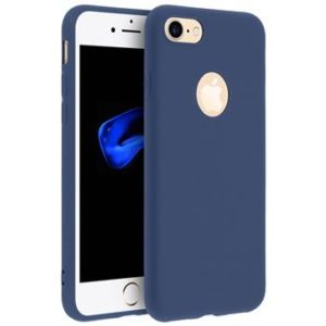 coque GOOSPERY JELLY SOFT bleu