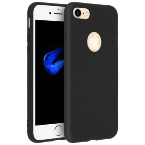 coque GOOSPERY JELLY SOFT noir