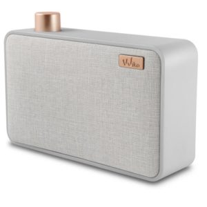 enceinte-wiko-wishake-wireless-speaker-blanc