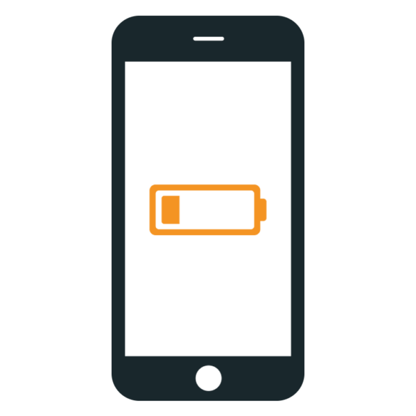 Remplacement batterie iPhone 8