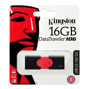 Clé-usb-kingston-original-16-Go-datatraveler