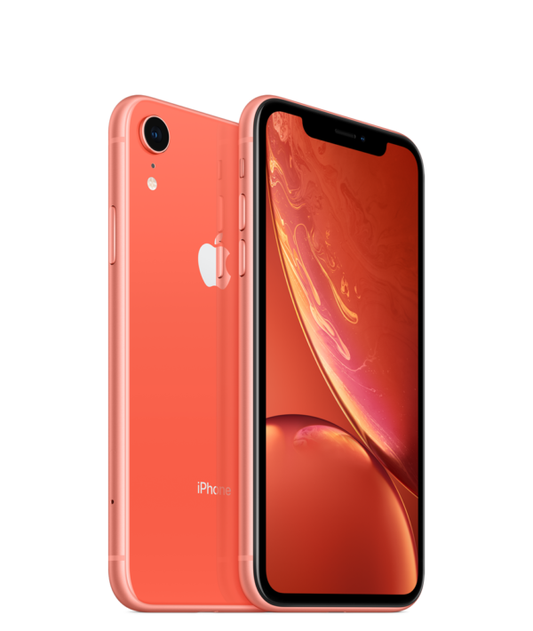 iphone-xr-corail-apple