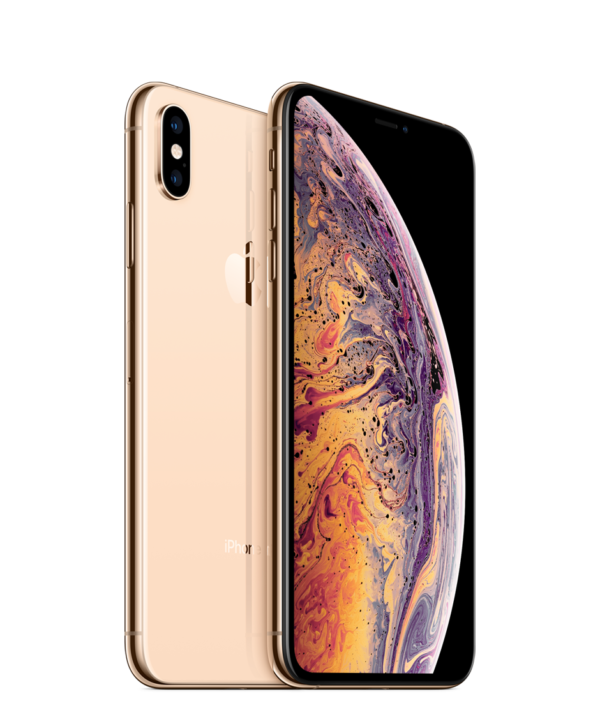 iphone-xs-gold-apple