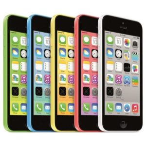 iPhone 5c grade occasion